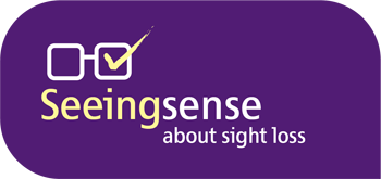 Seeing sense about sight loss